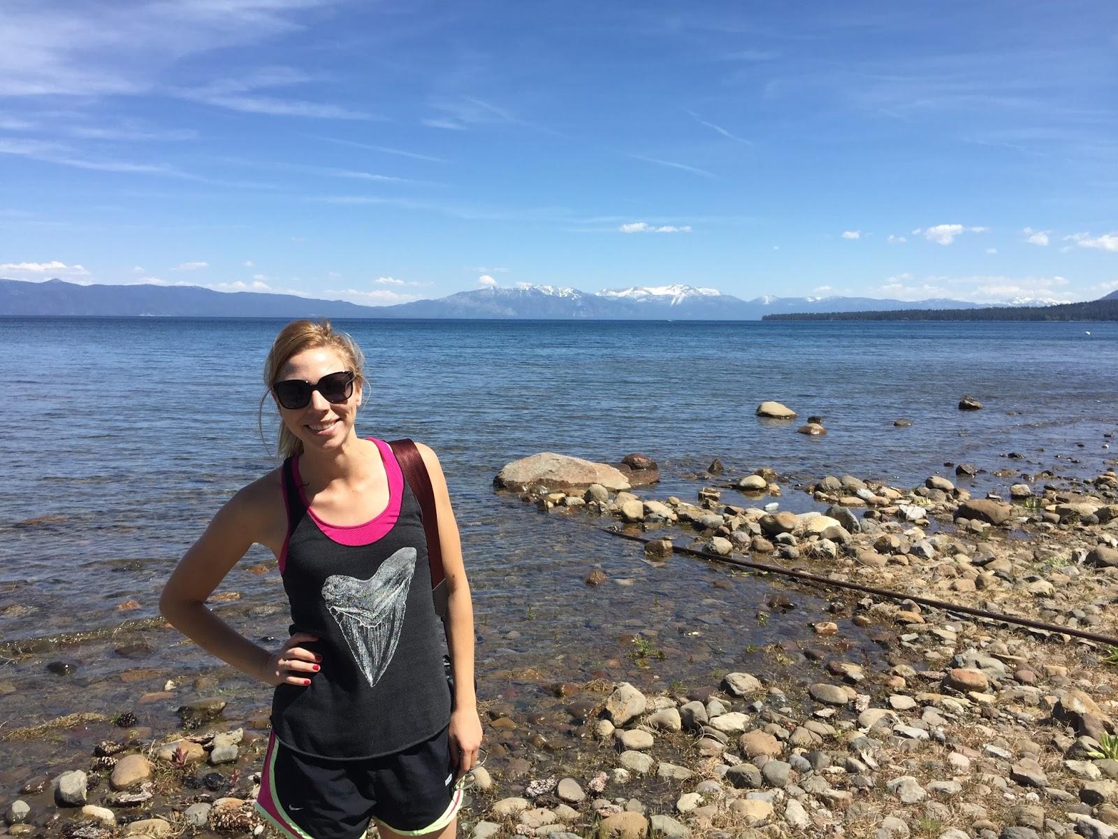 Tahoe + Louisa's 2nd Birthday!