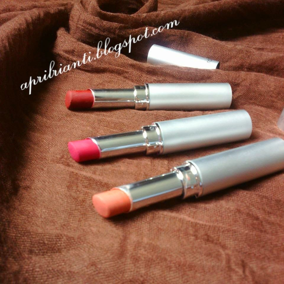 Wardah Long Lasting Lipstick 02 Review Lipstik My Second Diary 05 12