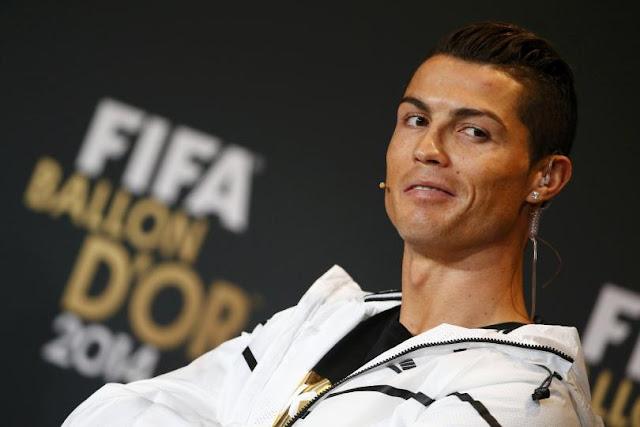 Cristiano Ronaldo, el deportista más famoso del planeta