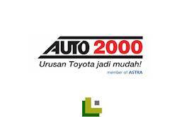Lowongan Kerja PT Astra International Tbk - Toyota Sales Operation Terbaru 2021