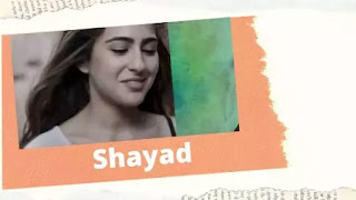 Shayad-Song-Lyrics-Arijit-Singh -Love-Aaj-Kal