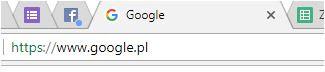 Po co przypinać zakładkę w przeglądarce Chrome?