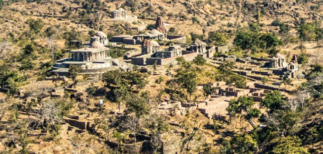Golerao Group of temples