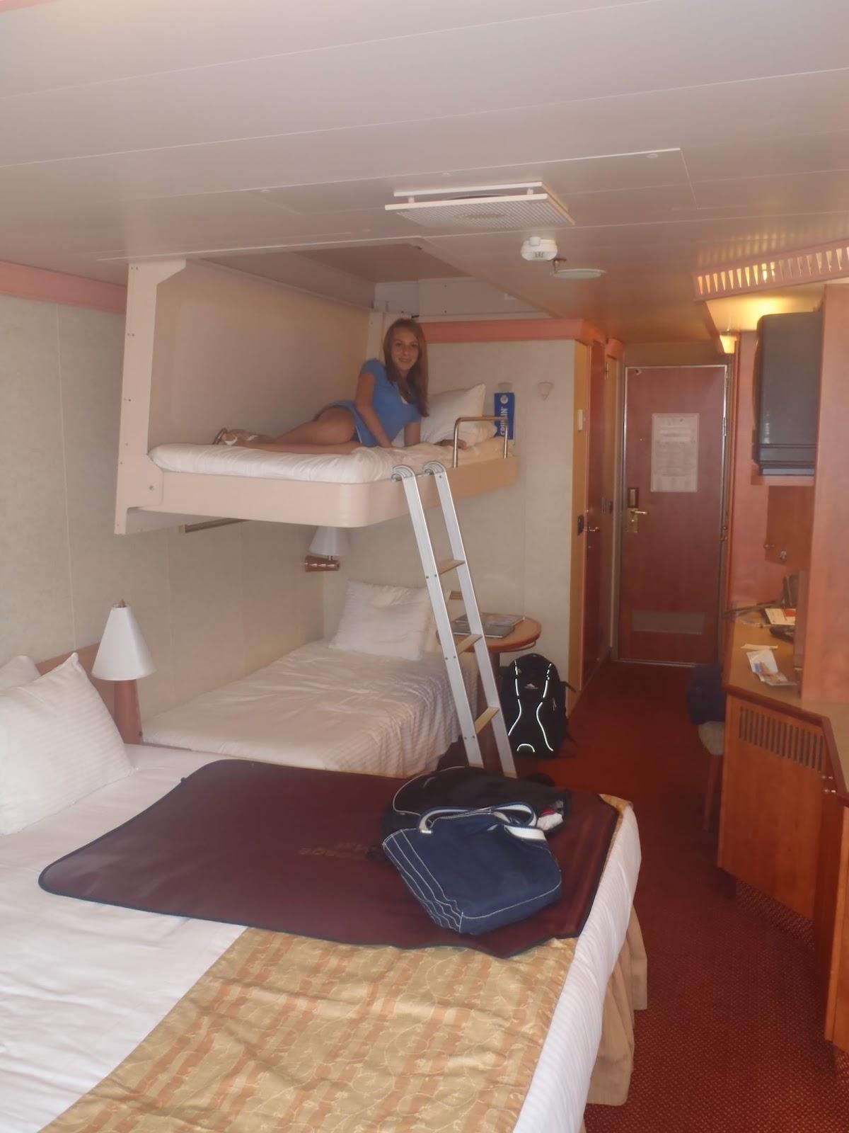 A Travelers Post Miami Florida Amp Carnival Cruise