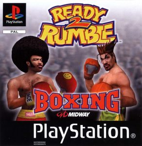 Download Ready 2 Rumble Boxing (1999) PS1