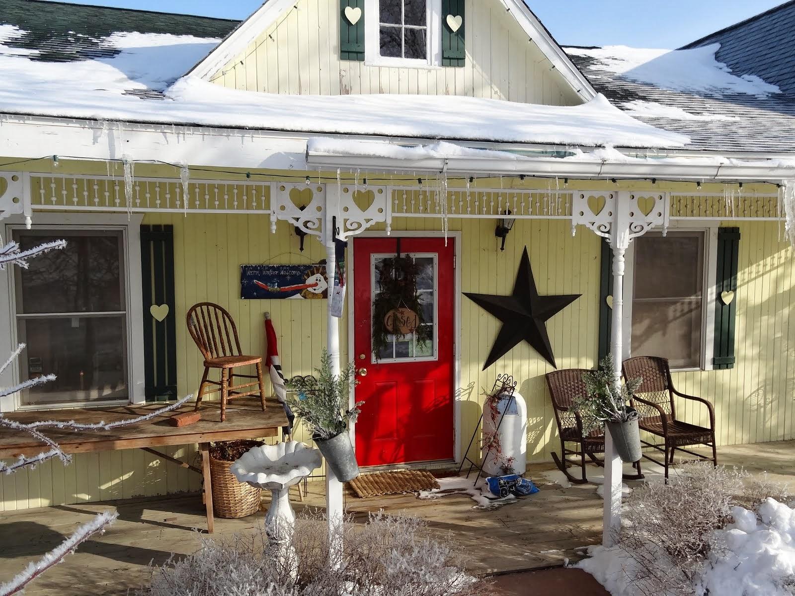 Rug Cottage