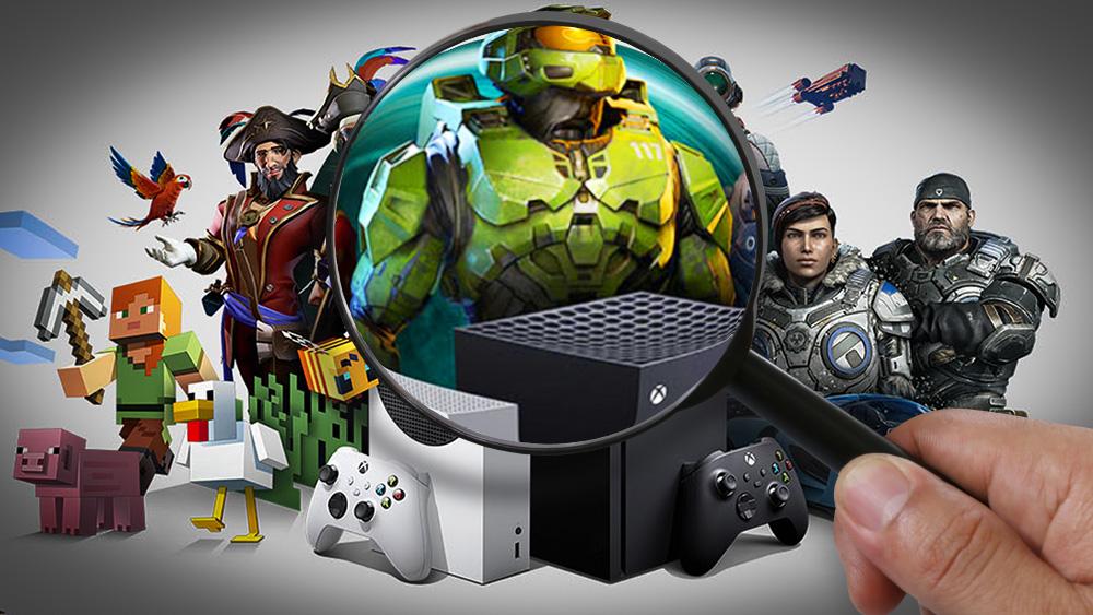 Xbox exclusive