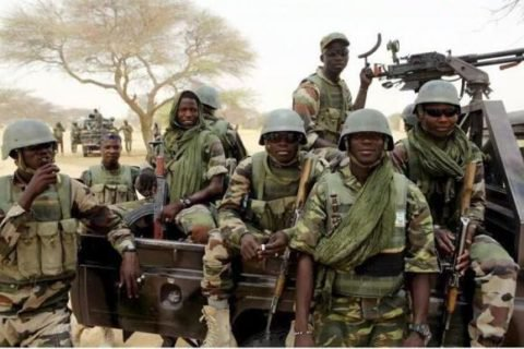 It's A Lie, Boko Haram Terrorists Don't Earn More Than Nigerian Soldiers – Nigerian Army