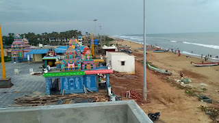 mypadu beach temple