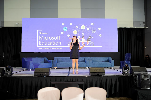 Microsoft celebrates 1,000 Microsoft ambassadors, new showcase schools, and Minecraft in classroom