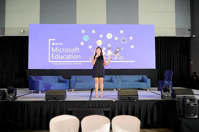 Microsoft celebrates 1,000 Microsoft ambassadors, new showcase schools, and Minecraft in classroom