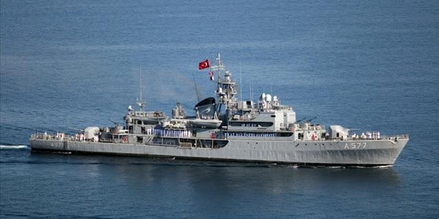 «Σειρήνες πολέμου»: Ενδεχόμενο ανάπτυξης τουρκικών πυραύλων απέναντι από τα Ελληνικά νησιά