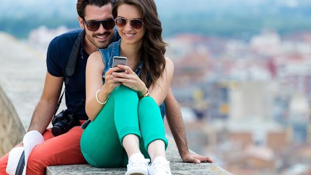 Como usar o celular à vontade nos EUA