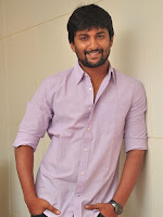 Actor Nani New Photos