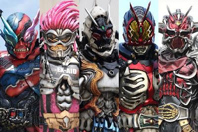 Kamen Rider Zi O