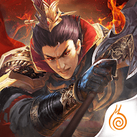Kingdom Warriors (High Damage - X3 Speed) MOD APK