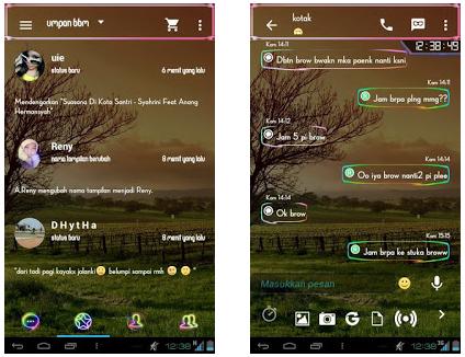 BBM Mod Neon Transparan 2.9.0.51