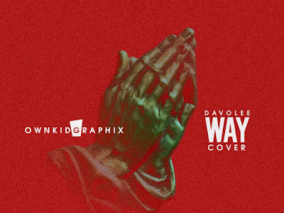 DOWNLOAD MP3: OwnkidGraphix - Way (Cover)