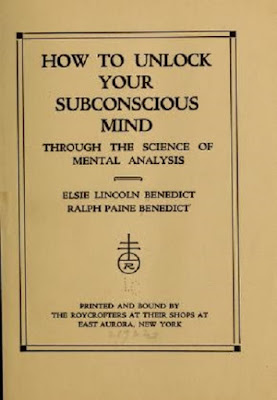 How to unlock your subconscious mind