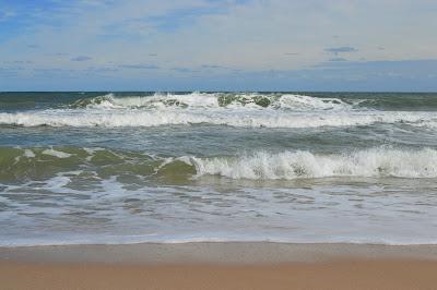 Atlantic ocean, Vero Beach, FLoirda