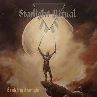 """Ο δίσκος των Starlight Ritual """"Sealed in Starlight"""""""