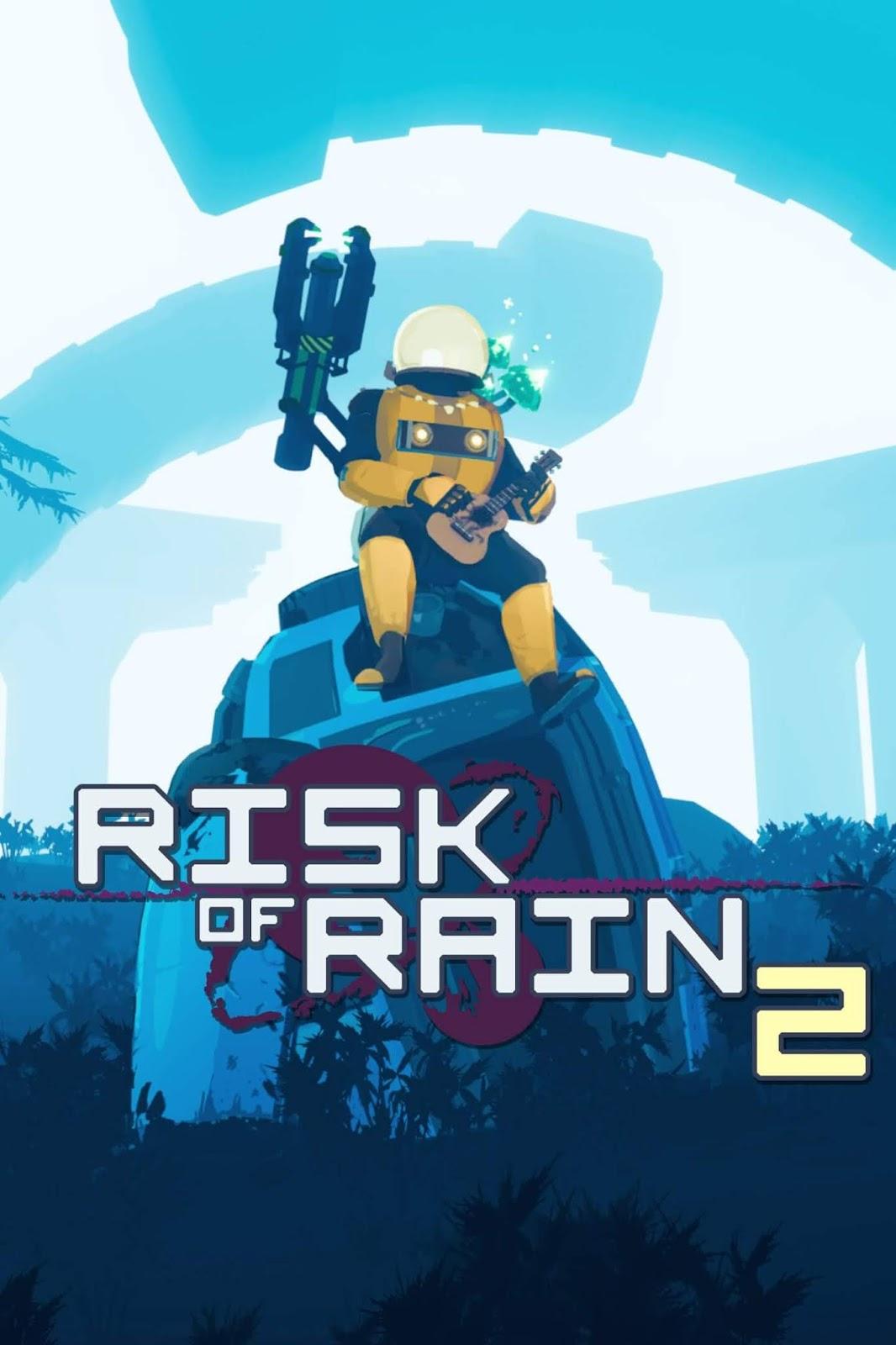 لعب Risk of Rain 2 ، تنزيل Risk of Rain 2 للكمبيوتر ، تنزيل آخر تحديث للعبة Risk of Rain 2 ، Play Risk of Rain 2 ، Play Risk of Rain 2 للكمبيوتر ، تنزيل لعبة Risk of Rain 2 إصدار FitGirl ، تنزيل لعبة FitGirl Risk of Rain 2 ، تنزيل لعبة CODEX crack of Risk of Rain 2 ، تنزيل نسخة مضغوطة من لعبة Risk of Rain 2 ، تنزيل الإصدار الكامل من لعبة Risk of Rain 2 ، تنزيل الإصدار النهائي من لعبة Risk of Rain 2 ، مراجعة اللعبة خطر المطر 2