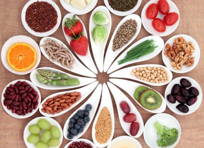 Pola Makan yang Bisa Membuat Kamu Panjang Umur