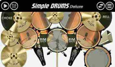 Simple Drum