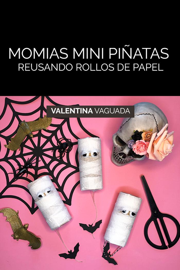 VALENTINA VAGUADA: HALLOWEEN DIY