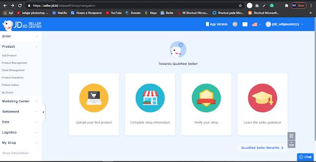 14 Jenis Layanan E-Commerce Pada Marketplace JD.ID ...