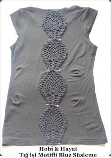 Giysi Süsleme 3