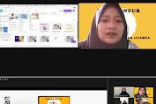 Dosen Pendidikan Ekonomi UHAMKA Lakukan Pelatihan Merancang Bisnis Online Bagi Kaum Ibu