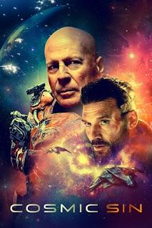 Download Cosmic Sin (2021) Subtitle Indonesia