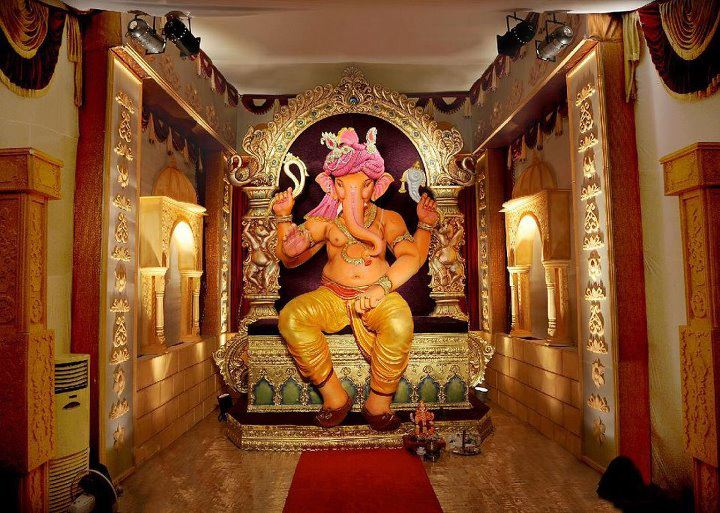 home decoration ideas for ganesh chaturthi unique ganpati home decoration ideas eco friendly tips 13418