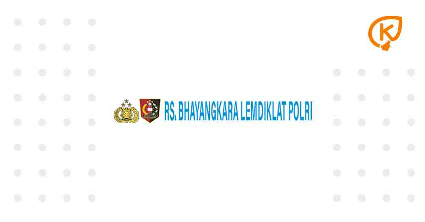 Lowongan Kerja Medis ATLM dan Perawat RS Bhayangkara Lemdiklat Polri - Terbaru 2020