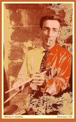 "Richard Hadlock in ""Jazz Masters of the 20s"""