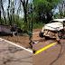 Duas pessoas morrem em acidente na ERS-155, em Santo Augusto