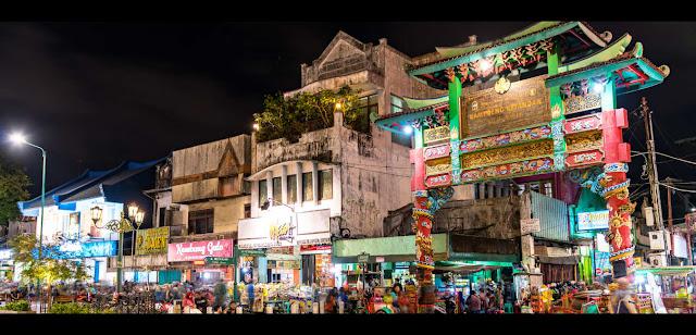 Malioboro, Tempat Terpopuler di Yogyakarta