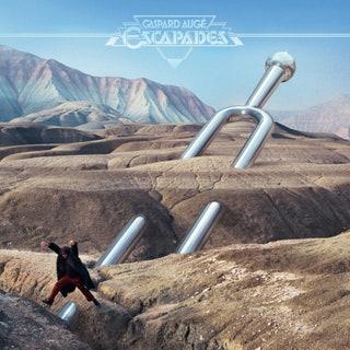Gaspard Augé - Escapades Music Album Reviews