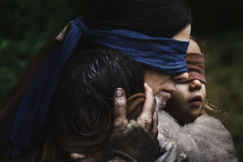 Netflix снимет спинофф фантастического фильма ужасов «Птичий короб»