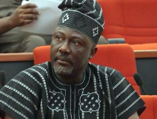 Dino Melaye loses ocal government to Gov Bello