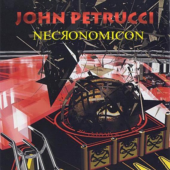Download Lagu Solo Blackpink: JOHN PETRUCCI SOLO ALBUM DISCOGRAPHY