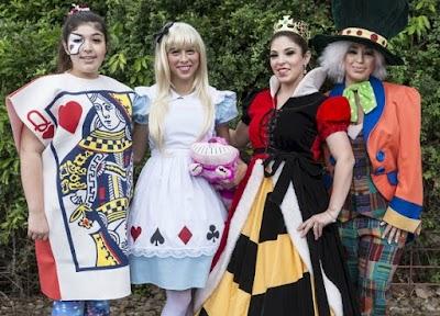 Como hacer Disfraces Caseros Carnavales