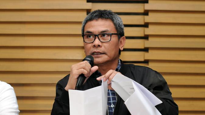 Johan Budi Tak Setuju Pegawai KPK Tak Lolos Tes ASN Dipecat, Ini Alasannya