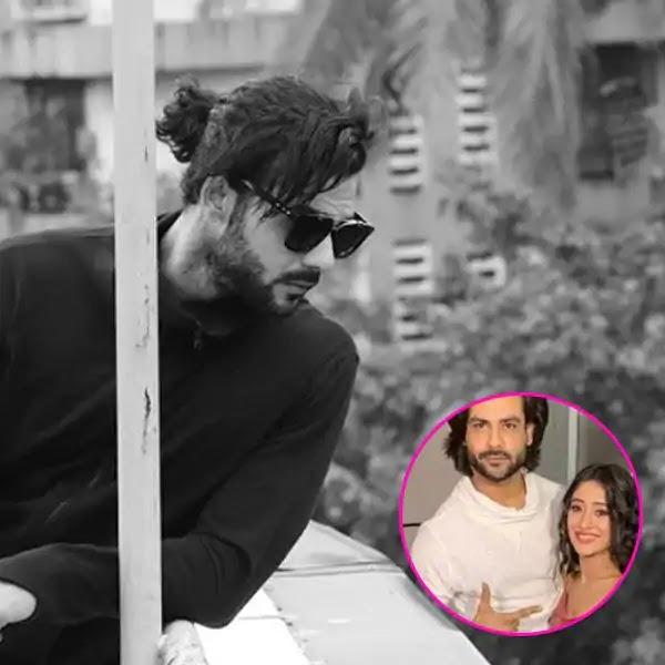 Vishal Aditya Singh is all heart for his Begusarai 'Biwi' Shivangi Joshi, says he did love to work with her again