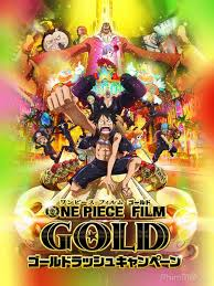 One Piece Film Gold - One Piece Film Gold VietSub