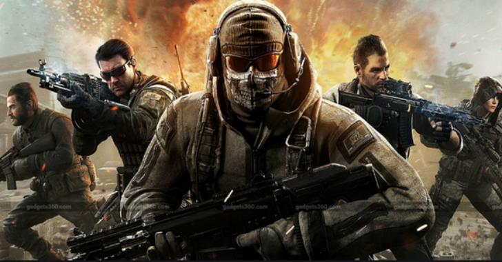 Call of Duty Modern Warfare Servers Down