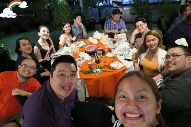 KTG bloggers