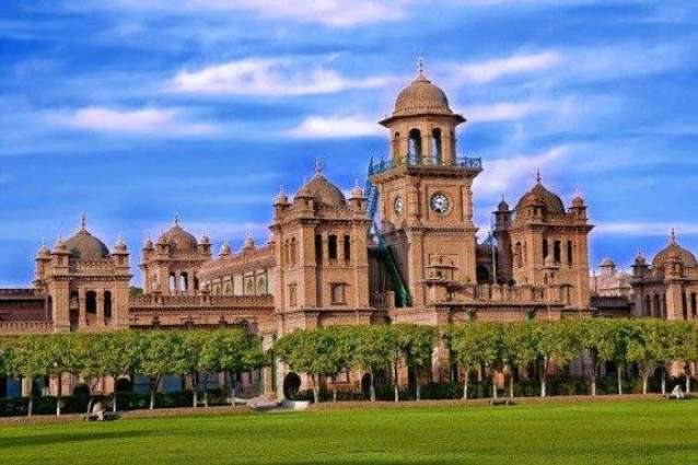 ISLAMIA COLLEGE FACT AND HISTORY
