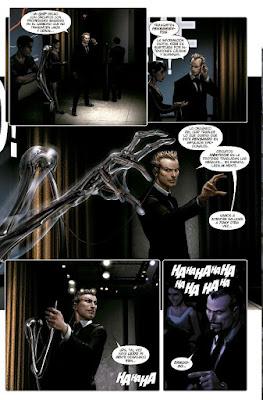 Reseña de 100% Marvel HC. Matanza: Disputa familiar  - Panini Comics.
